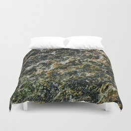 JP Rocks Duvet Cover