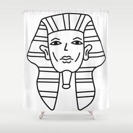 pharao Shower Curtain