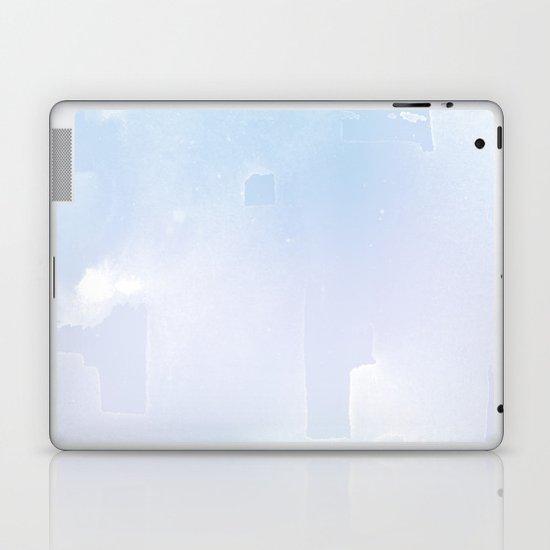 hole in the sky Laptop & iPad Skin