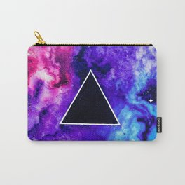 Black Hole Trinity Carry-All Pouch