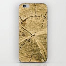 150 Years Old iPhone Skin