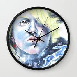 Luna Wall Clock