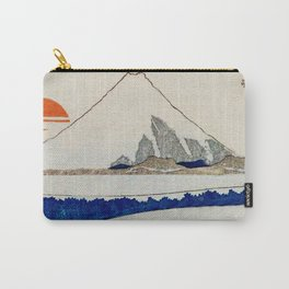 The Coast Searching Carry-All Pouch