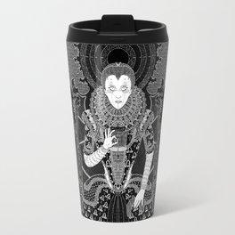 Parallaxium Queen Venetia Travel Mug