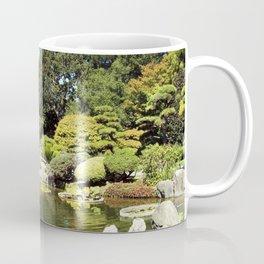 Japanese Gardens 100 0048 Coffee Mug