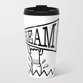 SCREAM Travel Mug
