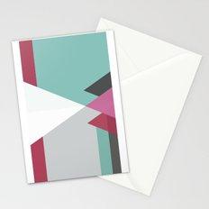 drei schatten Stationery Cards