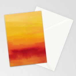 Abstract No. 185 Stationery Cards