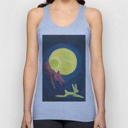 Fable Unisex Tank Top