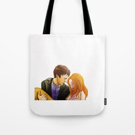 My Lovely Ponds Tote Bag