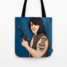 Hanzig Solo Tote Bag