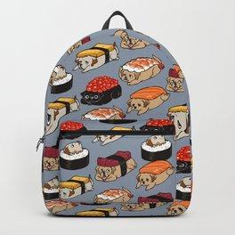 Sushi Labrador Retriever Backpack