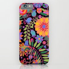 Just Flowers iPhone 6s Slim Case