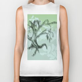 Natures Breath Biker Tank