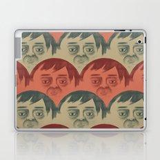 CROWD Laptop & iPad Skin