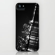 City Lights Slim Case iPhone (5, 5s)
