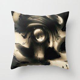 Shapeless Throw Pillow