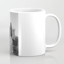 Cactus & The Heart Coffee Mug