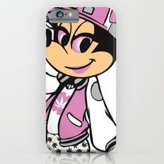 Fresh Stoner Minnie Slim Case iPhone 6s