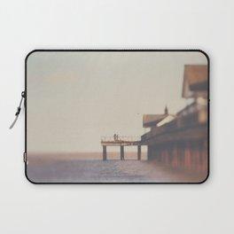 Southwold Pier, Suffolk, England Laptop Sleeve