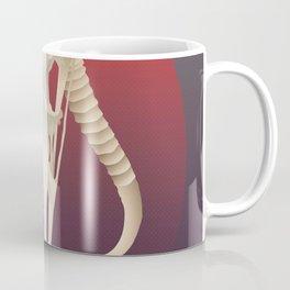 Mandalori Calvaria Coffee Mug