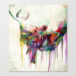 State of Being Canvas Print