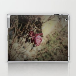 December Rose Laptop & iPad Skin