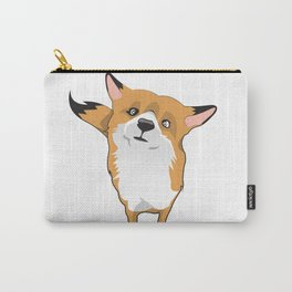 Cuty Fox Carry-All Pouch