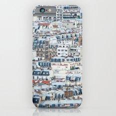 VW #9168 iPhone 6s Slim Case