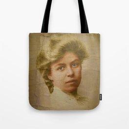 Eleanor Roosevelt 1904 Tote Bag