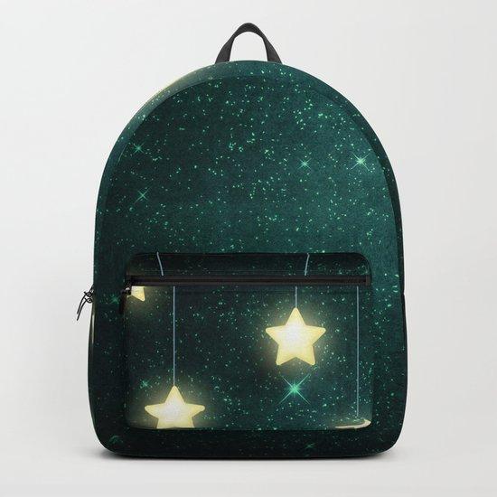 Moon & Stars 03 Backpack