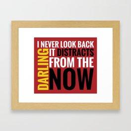 Edna Framed Art Print