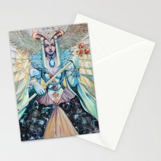 Empress Stationery Cards
