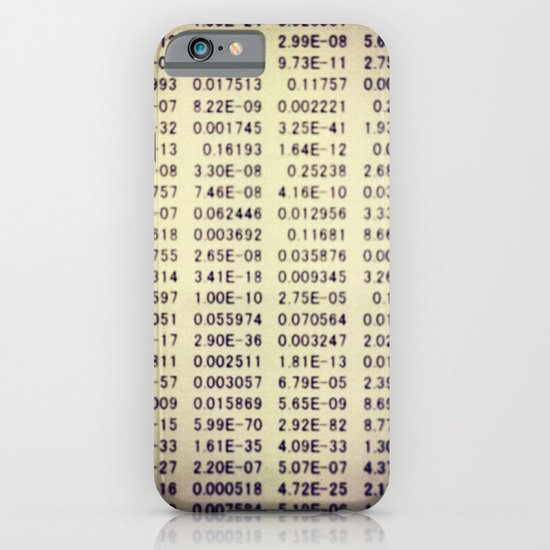 Artificial Intelligence iPhone & iPod Case