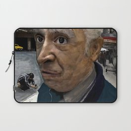 Liberty For Everybody Laptop Sleeve
