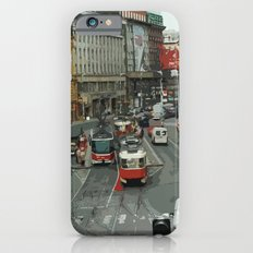 Retro PRAHA iPhone 6s Slim Case
