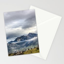 The Picos de Europa Stationery Cards