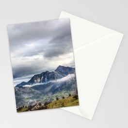 The Picos de Europa Stationery Cards