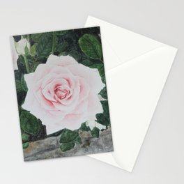 Katie's Rose Stationery Cards