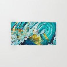 Crash Hand & Bath Towel