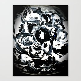 Rose Water Canvas Print