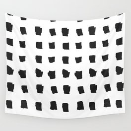 Coit Pattern 69 Wall Tapestry