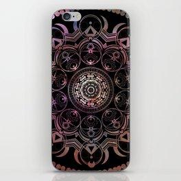 CHAKRA iPhone Skin