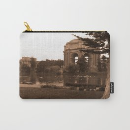 Palace of Fine Arts, San Francisco, CA Carry-All Pouch