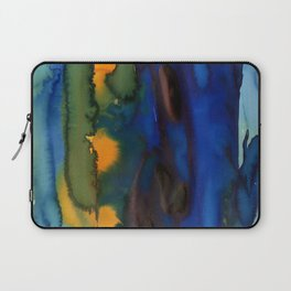 Landscape with Argonauts - Abstract 006 Laptop Sleeve