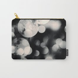 Many Moons Carry-All Pouch