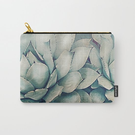 Look Don't Touch Carry-All Pouch