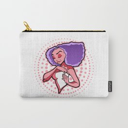 Girlie 52 Carry-All Pouch