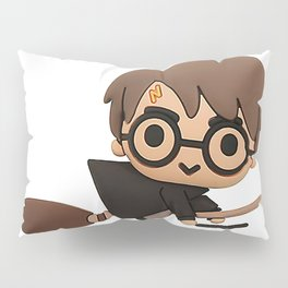 Little Wizard Pillow Sham
