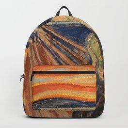 O GRITO Backpack